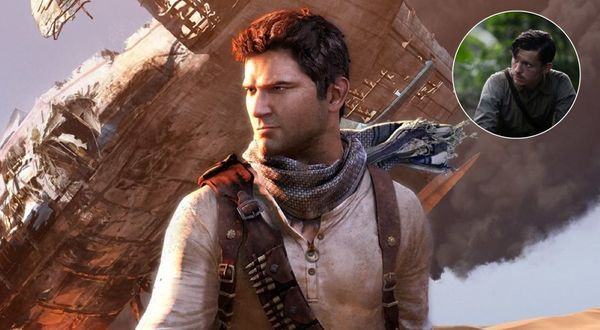 Tom Holland's 'UNCHARTED' movie set for December 2020