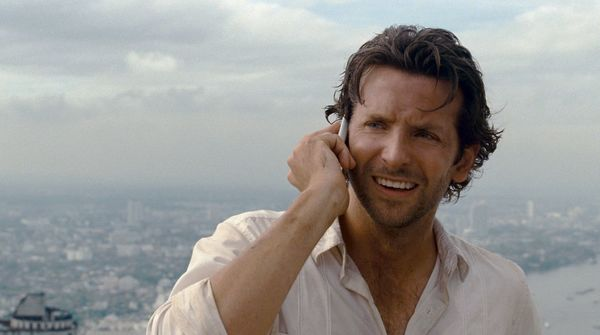 Bradley Cooper in talks to headline Guillermo del Toro's 'Nightmare Alley'