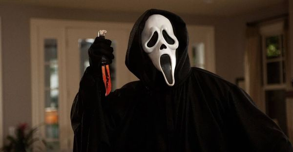 Scream Season 3 Trailer: Ghostface Returns For 'Scream: Resurrection'