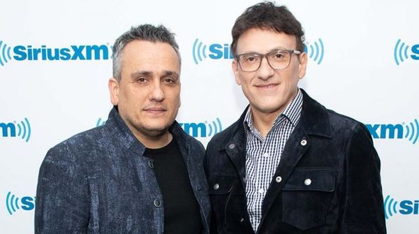 Russo Brothers' Next Projects are 'Cherry', 'Grimjack', and 'Battle of the Planets'