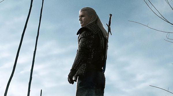 'The Witcher' First Look Photos