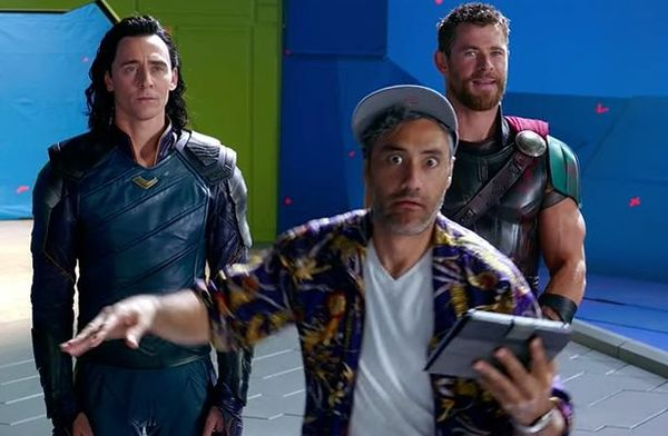 Taika Waititi to write and direct 'THOR 4'; Chris Hemsworth expected to return