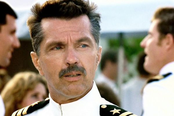Will we see the return of Viper in 'Top Gun: Maverick'? Tom Skerritt says it's classified
