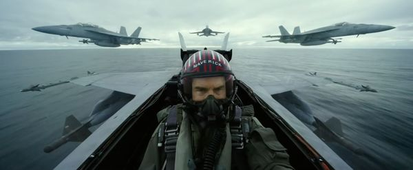 Trailer Breakdown: 'Top Gun: Maverick' features new characters, new fighter jets, callbacks and plenty of mystery