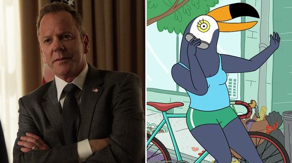 Netflix Cancels 'Designated Survivor' and 'Tuca and Bertie'
