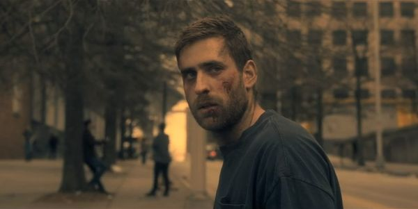 'The Haunting of Hill House' Oliver Jackson-Cohen will star in Universal and Blumhouse's 'The Invisible Man'
