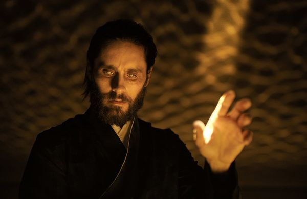 Jared Leto joins Denzel Washington and Rami Malek in 'The Little Things'