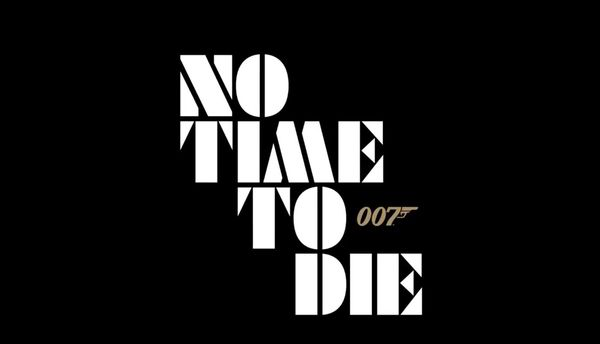 """Bond 25"" Official Title Revealed"