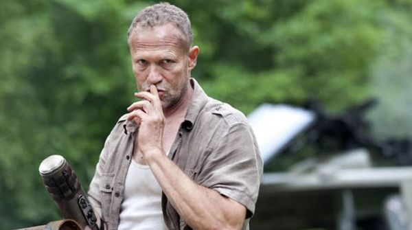 Michael Rooker joins 'FAST & FURIOUS 9'