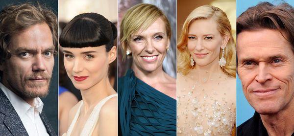 Cate Blanchett, Toni Collette, Rooney Mara, Michael Shannon in talks to star in Guillermo del Toro's 'Nightmare Alley'
