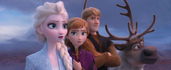 'Frozen II' Unveils New Plot Details