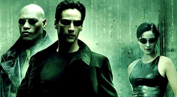 Lana Wachowski set to write and direct THE MATRIX 4; Keanu Reeves and Carrie Anne Moss set to return