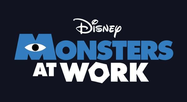 Disney Reveals More Details on Monsters Inc. 'Monsters at Work' Disney+ Series