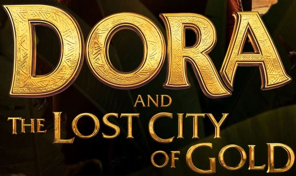 'Dora and the Lost City of Gold' Review