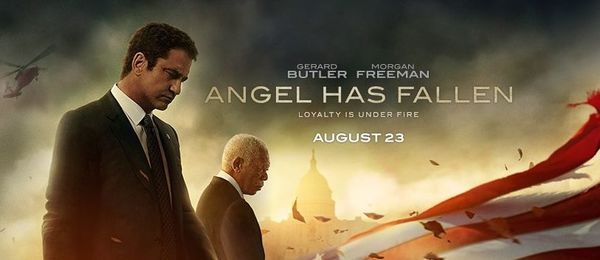 'Angel Has Fallen' Review