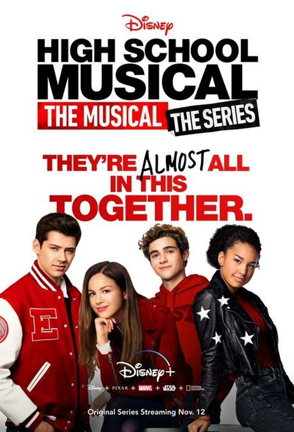 'High School Musical: The Musical: The Series' Scores Early Second Season Renewal at Disney+