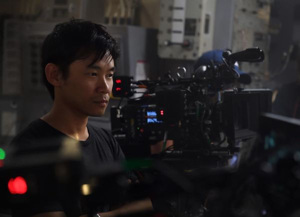 James Wan returns to write and direct an all-new original horror film