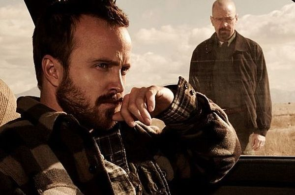 'Breaking Bad' Movie Has Wrapped Production