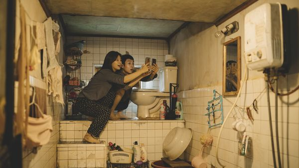 'Snowpiercer' director Bong Joon-ho returns with the hilarious Korean drama 'Parasite' (TIFF review)