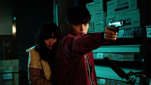 Takashi Miike is back to his old yakuza tricks in the exhilarating 'First Love' (TIFF review)