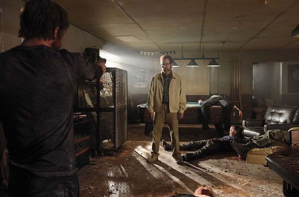 New 'El Camino: A Breaking Bad Story' teaser features the return of Jesse Pinkman