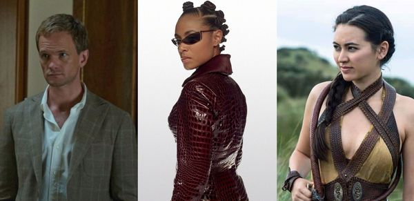 Jada Pinkett Smith, Neil Patrick Harris, and Jessica Henwick are in talks for 'MATRIX 4'