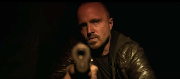 'El Camino: A Breaking Bad Movie' review