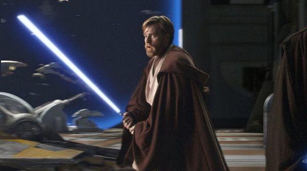Ewan McGregor reveals new details about Disney's 'Obi-Wan Kenobi' series