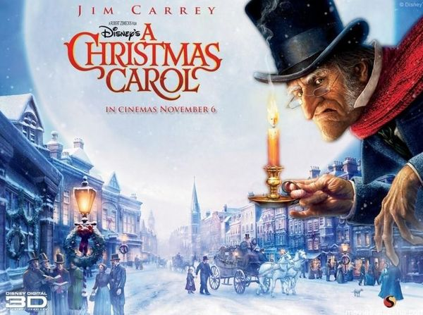 'Beauty and the Beast' Director Bill Condon Teaming with Disney on a Reimagining of 'A Christmas Carol'