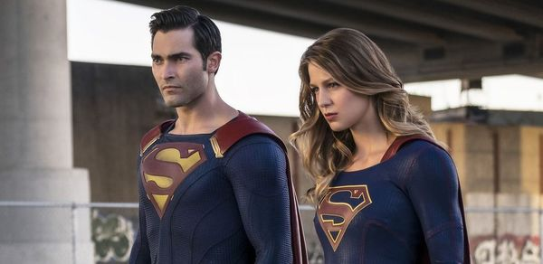 'Superman & Lois' Spinoff Series in the works at The CW