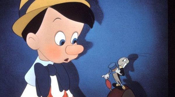 Robert Zemeckis In Talks to Helm 'Pinocchio' at Disney