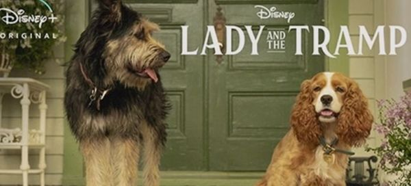 'Lady and the Tramp' Review