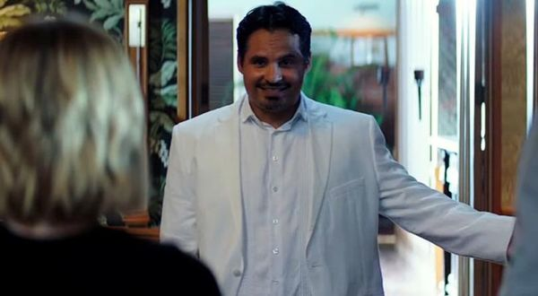 'Fantasy Island' Trailer: Michael Pena is the Island's mysterious wishmaster in Blumhouse's horror reboot