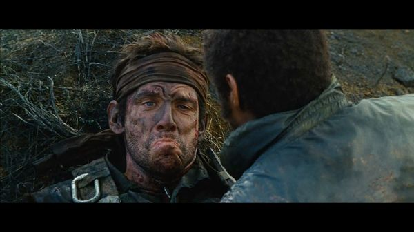 On the Tropic Thunder Set: Brother scene | Cultjer