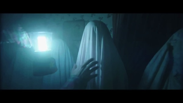 Horror Movies 2015 Insidious Chapter 3 - phimvideoorg