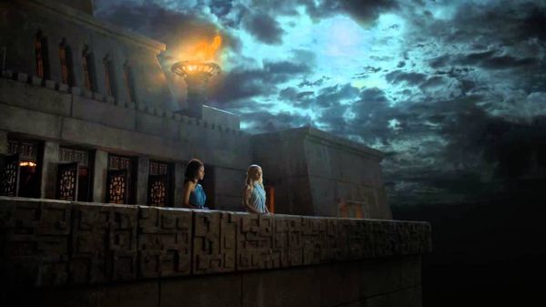 Watch 2 Deleted Scenes from Game of Thrones Season 4