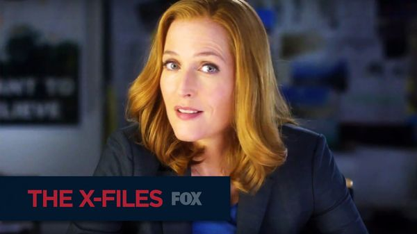 x files essays Essay: 'the x-files' is back, and maybe america is, too  essay • the show ended when the good times did maybe the return is a sign.