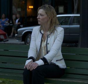 Cate Blanchett is great in Blue Jasmine