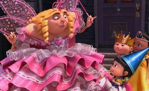Princess Gru :)