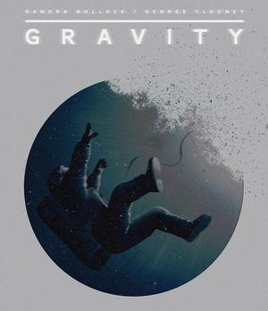 White Gravity poster art