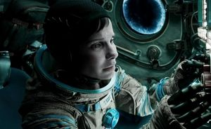 Sandra Bullock looks like an alien