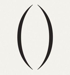 Nymphomaniac poster logo