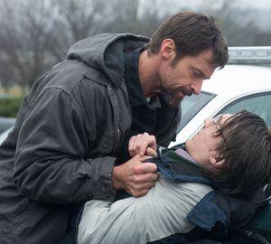 Hugh Jackman attacks Paul Dano
