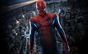 The Amazing Spider-Man: B-