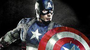 Captain America: B