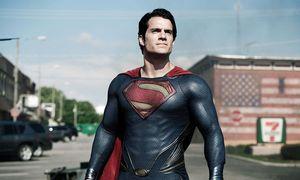 2. Man Of Steel (2013)