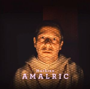 Mathieu Amalric in The Grand Budapest Hotel