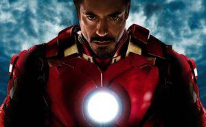 Iron Man: C-