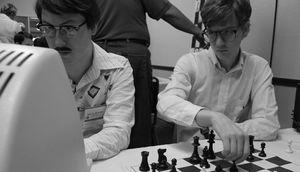 It's Man vs. Machine in Computer Chess