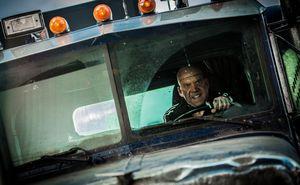 Paul Giamatti as The Rhino